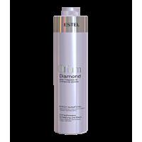 OTM.24/1000 Блеск-шампунь для гладкости и блеска волос OTIUM DIAMOND, 1000 мл