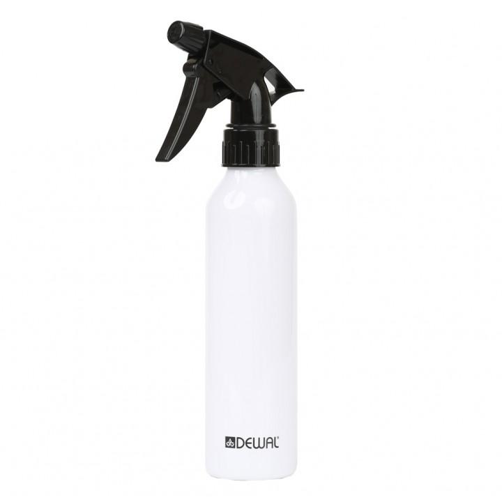 DEWAL Распылитель пластиковый,белый, 250мл//JC139white