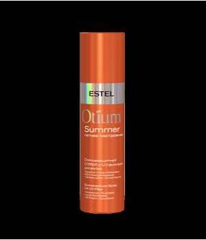OTIUM SUMMER Солнцезащитный спрей с UV-фильтром для волос, 200 мл