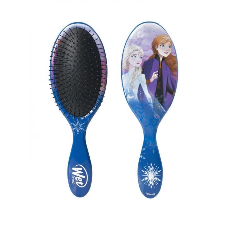 WET BRUSH DISNEY Frosen 2-Sisters Щетка для спутанных волос Холодное Сердце (Сестры)
