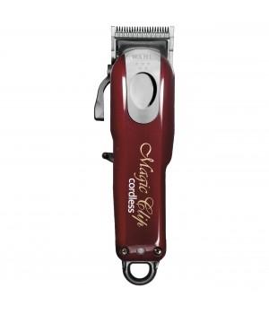 WAHL Машинка для стрижки Magic ClipCordless 5 V red (10228010/010721/0294467) Венгрия