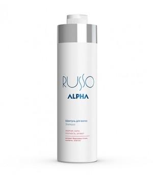 ALPHA RUSSO Шампунь для волос , 1000 мл