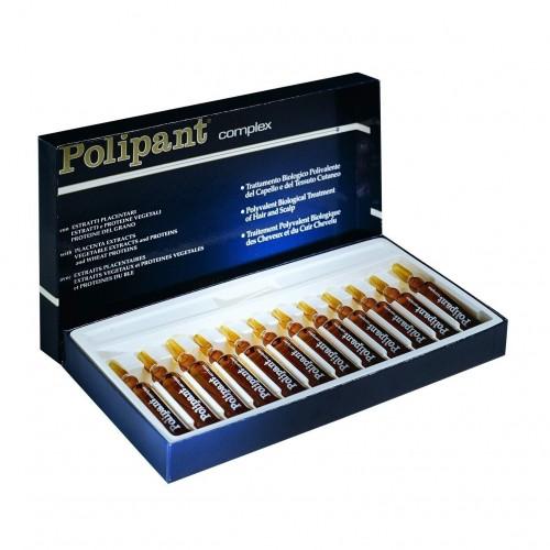 Polipant Complex - Решение проблемы выпадения волос
