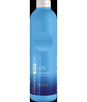 Оксигент для волос 6% ESTEL PRINCESS ESSEX, 1000 мл