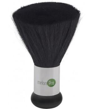 MELON Щетка-сметка  волос с натуральной щетиной //HS31039