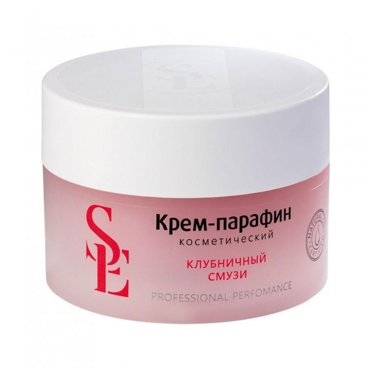 """""""Start Epil"""" Крем-парафин «Клубничный смузи», 150 мл."""