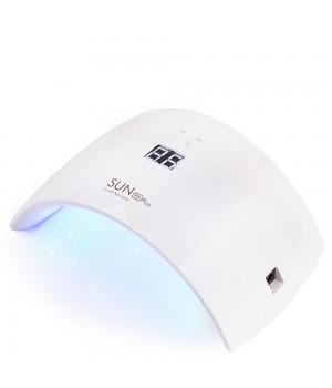 JN Лампа LED 36Вт SUN 9x plus