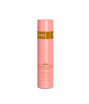 Шампунь для волос «Розовый шоколад» ESTEL CHOCOLATIER, 250 мл